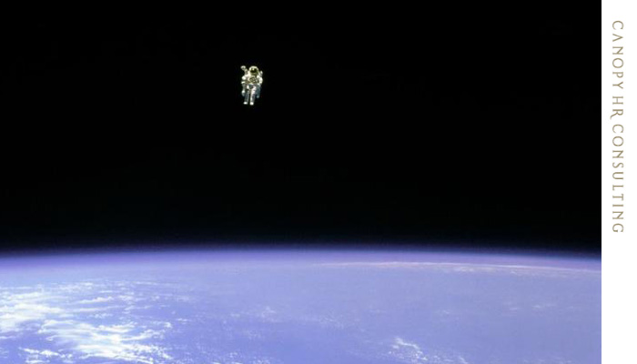 Returning From Space Or Re-Entering The Workplace Post Corona?
